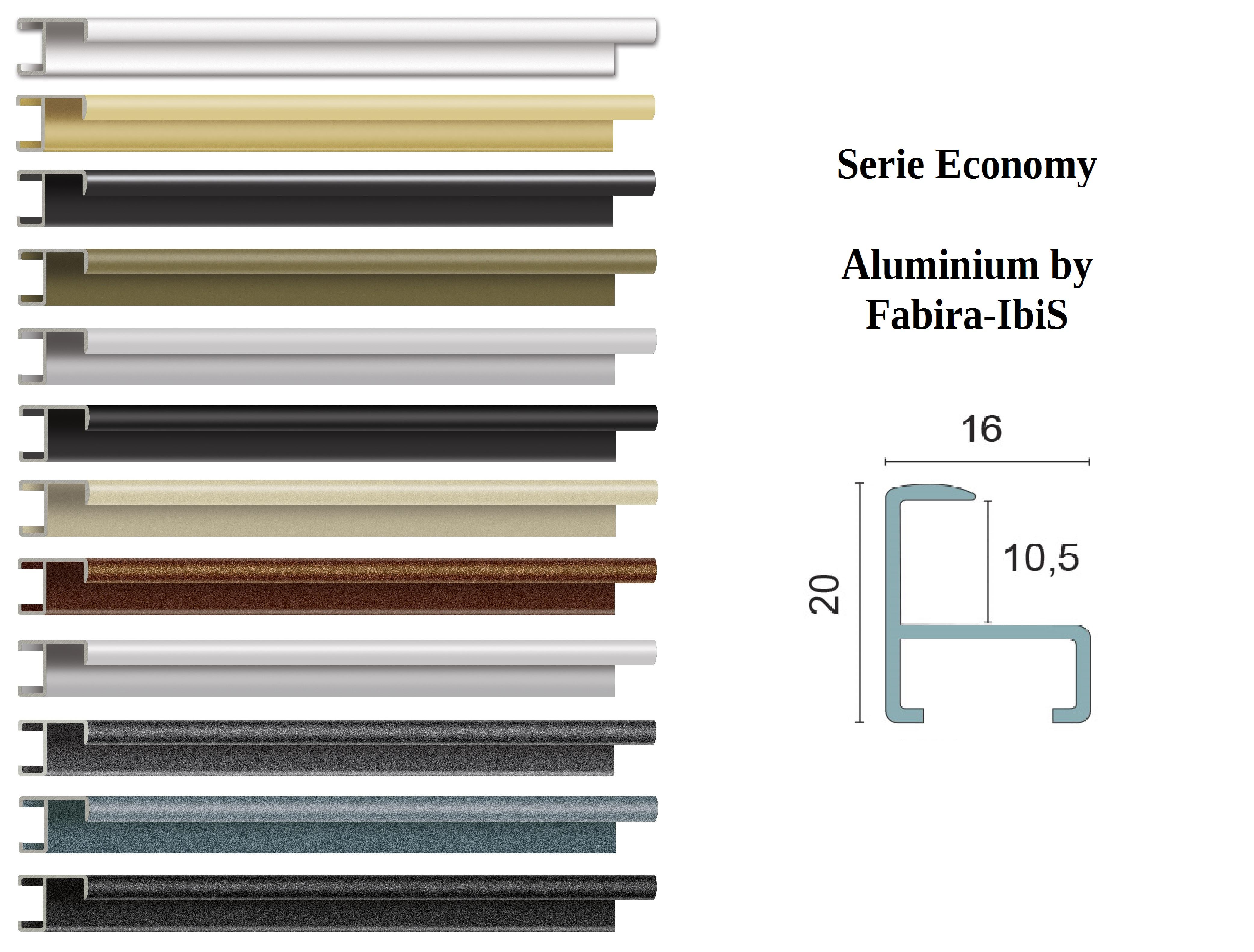 Fabira-IbiS Aluminium: Economy