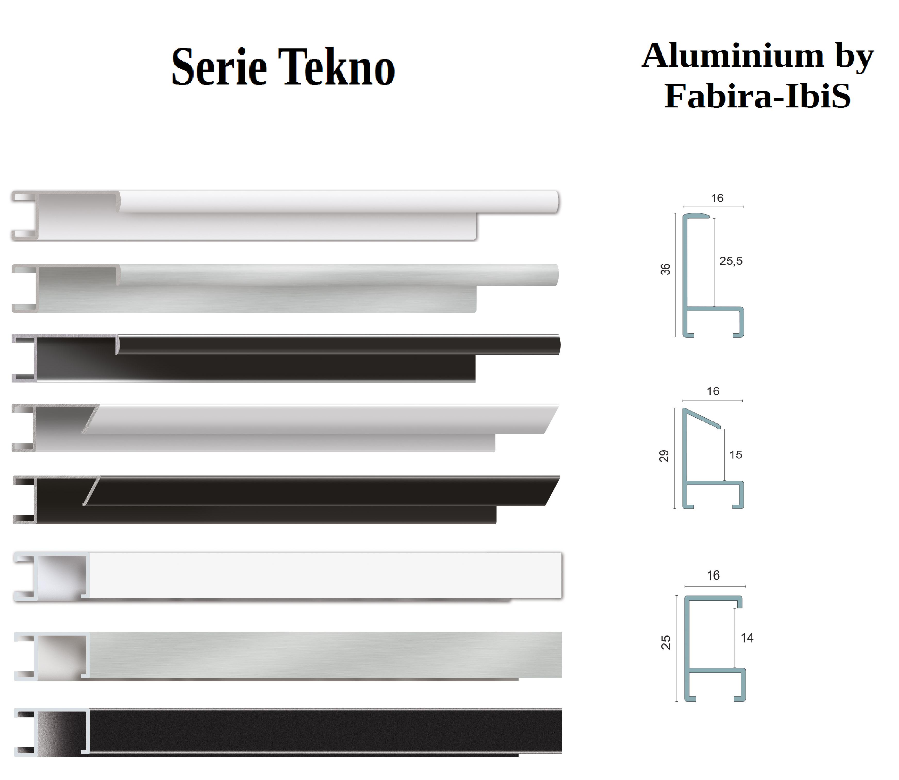 Fabira-IbiS Aluminium: Tekno