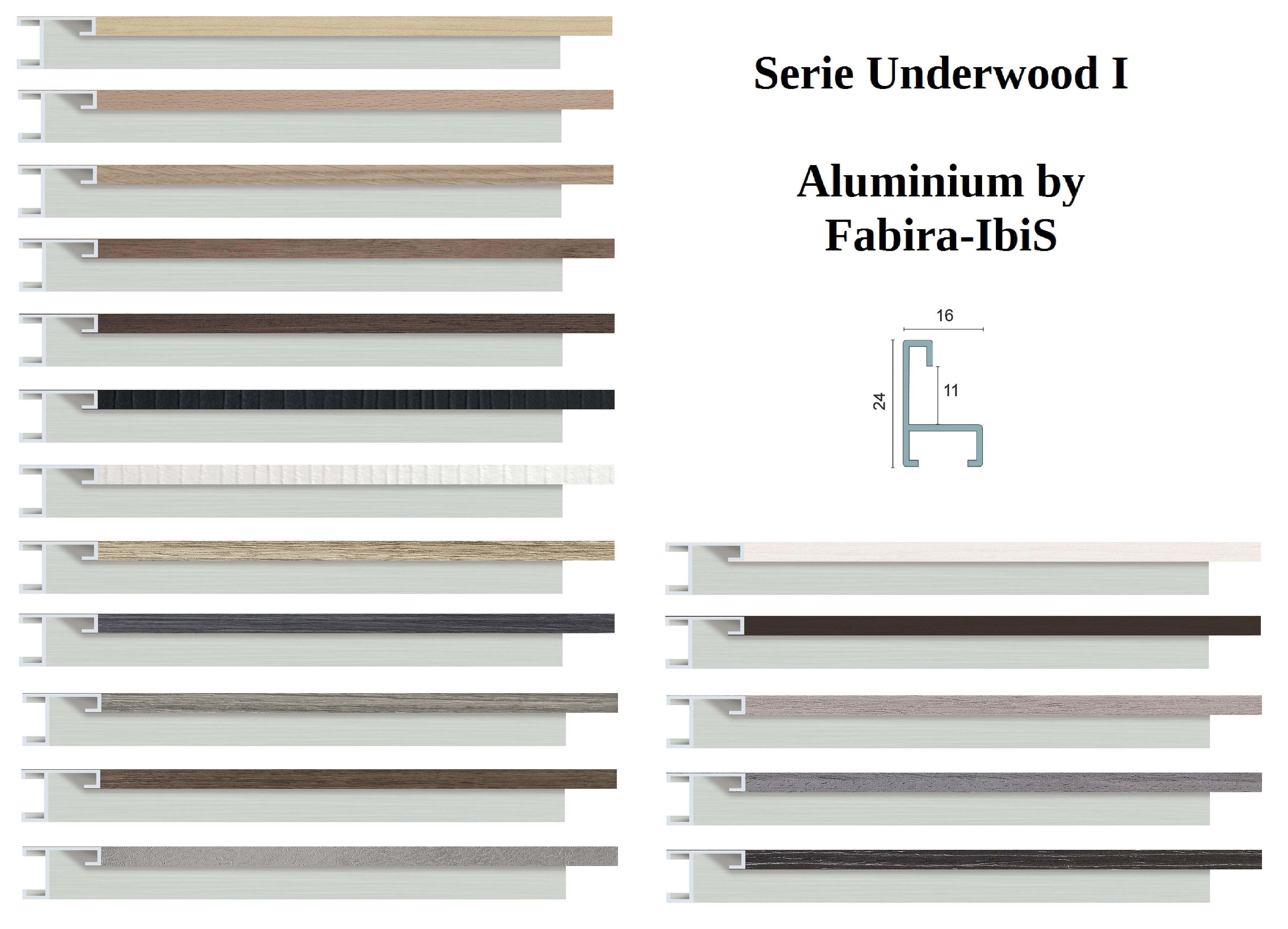 Fabira-IbiS Aluminium: Underwood I