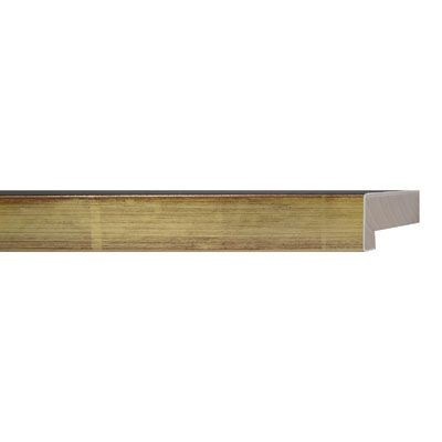 Aicham Larson-Juhl Tasco II Watergilded-Optik - Gold mit Rotpoliment 201-584