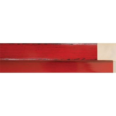 Aicham Larson-Juhl Komodo Rot 401240