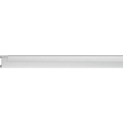 Nielsen Profil 217 Silber Matt 217004