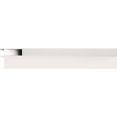 Nielsen Profil 28 Silber Matt 28004