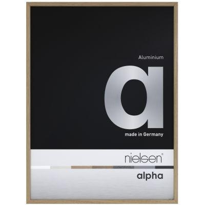 Nielsen Alpha Eiche 1624514