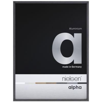 Nielsen Alpha Grau 1624526