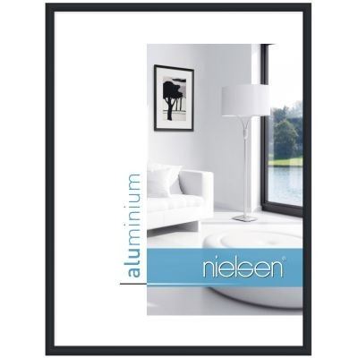Nielsen Classic Schwarz Matt 33021