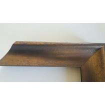 Fabira Biarritz II Antikbronze Matt, Rücken Schwarz ca. 40mm × 35mm