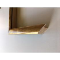 Fabira Guazzo Gold, Rücken schwarz ca.23mm 187002