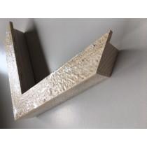 Fabira Mazzola II Elfenbein, Silber (Handarbeit) ca. 30mm 582C01