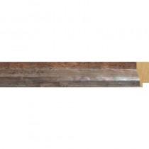 Fabira Bause Nevis Rot-Silber ca.40mm 6520-02