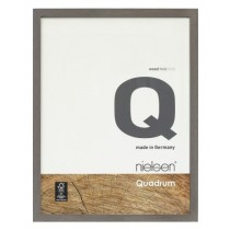 Nielsen Quadrum 16x25 Lehmbraun 30x45 6531018
