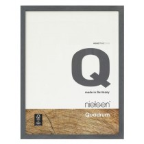 Nielsen Quadrum 16x25 Taubengrau 30x45 6531017