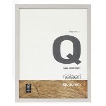 Nielsen Quadrum 16x25 Zementgrau 30x45 6531020