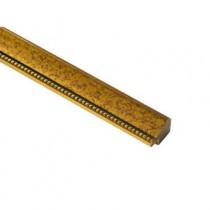 Aicham Larson-Juhl Retro II Brüsseler Gold, perlverziert 281-054