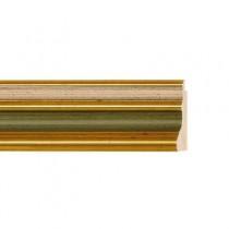 Eurolijsten Gold, Grün 17131