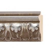 Eurolijsten Barock Antik Silber 19285