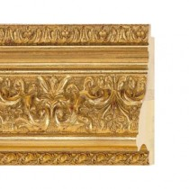 Eurolijsten Gold Ornament 54580