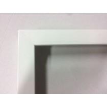 Fabira Weiß matt ca. 22mm MB-3470-0002