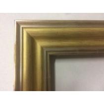 Fabira Universa Gold Silber ca. 48mm 5113