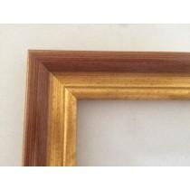 Elegance Gold Red ca.43mm 64065