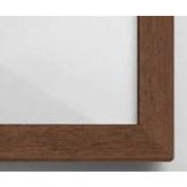 IbiS Profil 6 Esche dunkel 61027