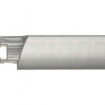 Nielsen Profil 225 Brushed Silber 225218