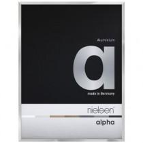 Nielsen Alpha Silber 1696003