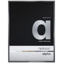 Nielsen Alpha Dunkelgrau Glanz 1692020