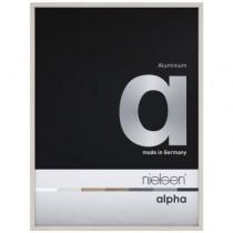 Nielsen Alpha Eiche Weiß 1624525