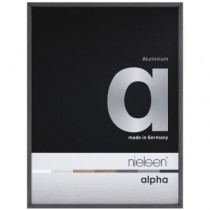Nielsen Alpha Grau 1696526