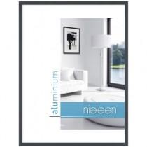 Nielsen C2 Struktur Grau Matt 61051