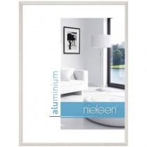 Nielsen C2 Struktur Silber Matt 61064
