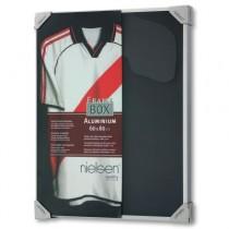 Nielsen Frame Box II Silber Matt 8062004