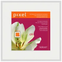 Nielsen Pixel Weiß Glanz 5354056