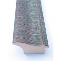 Wohlleb Kupfer Dunkel verziert 861/2570