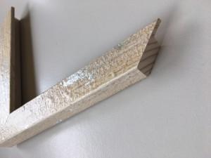Fabira Mazzola I Elfenbein, Silber (Handarbeit) ca. 25mm 449C01