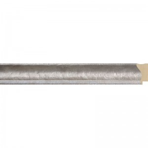 Fabira Bause Madeline Silber ca.45mm 6150-AA