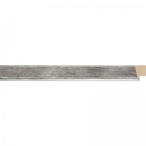 Fabira Bause Brema Silber ca.25mm 6470-05