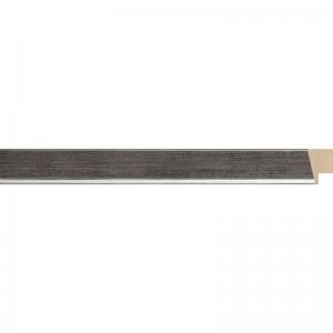 Fabira Bause Brema Anthrazit ca.25mm 6470-06