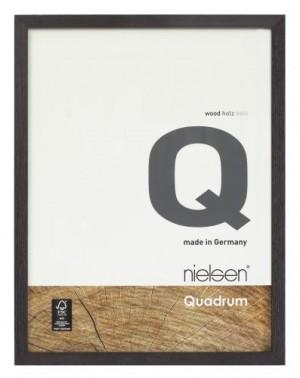 Nielsen Quadrum 16x25 Nussbraun 30x45 6531019