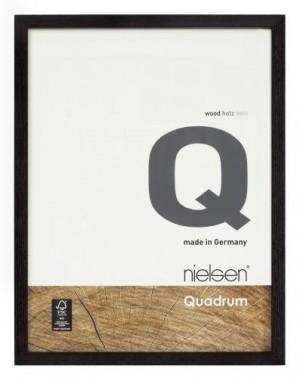 Nielsen Quadrum 16x25 Rabenschwarz 30x45 6531016