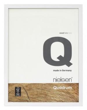 Nielsen Quadrum 16x25 Schneeweiß 30x45 6531015