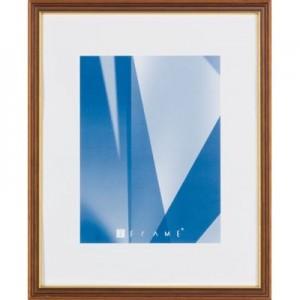 Aicham Larson-Juhl IFrame-Fulda Braun/Gold 513215-0510