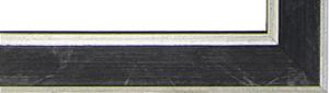 Fabira Alvarez Nero ca. 40mm 159001