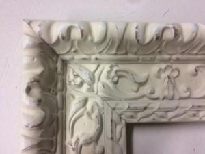Arles Weiß ca.96mm x2555-070