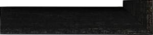 Fabira Magellan II Nero ca. 40mm 143002