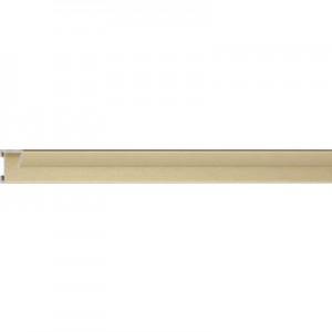 Nielsen Profil 217 Gold Matt 217002