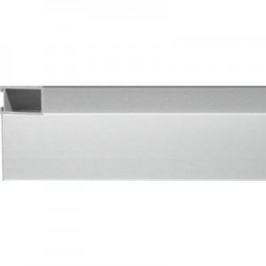 Nielsen Profil 230 Silber Matt 230004