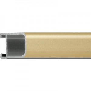 Nielsen Profil 270 Gold Matt 270002