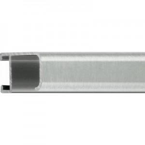 Nielsen Profil 270 Brushed Silber 270218
